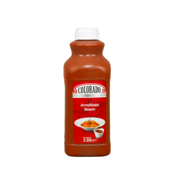 COLORADO ARRABIATA SOS 2200 GR