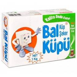 BALKÜPÜ KÜP ŞEKER 1000GR*20
