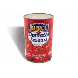 BURCU DOMATES SALÇASI 4300 GR