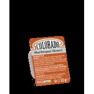 COLORADO ET SOS BBQ 22 GR KÜVET(120'Lİ KL)