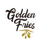 GOLDEN FRİES