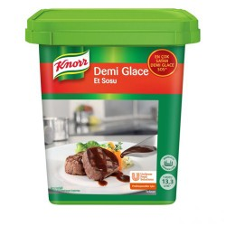 KNORR DEMİ GLACE SOS 1 KG