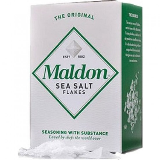 MALDON DENİZ TUZU 250 GR