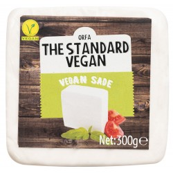 VEGAN BEYAZ PEYNİR – ORFA THE STANDART VEGAN