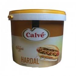 CALVE HARDAL KOVA 5,5 KG