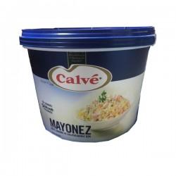 CALVE MAYONEZ 8KG