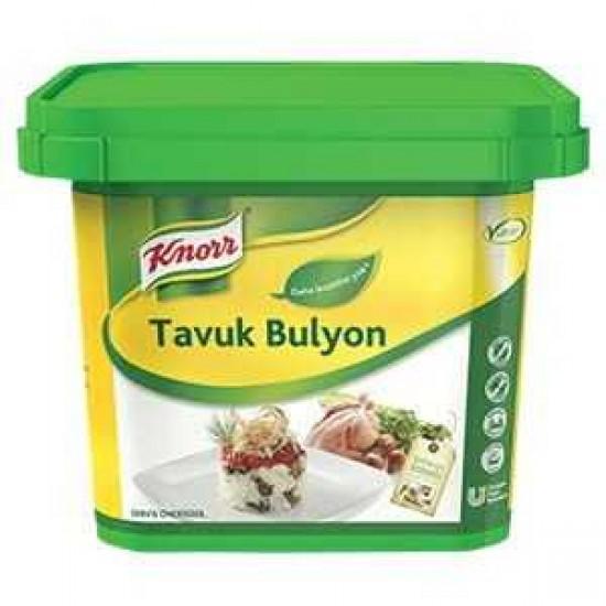 KNORR TAVUK BULYON 750GR