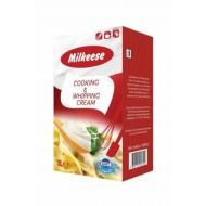 Milkeese Krema Yemek Şekersiz 1000 G