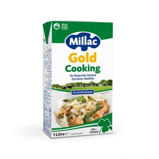 MİLLAC GOLD KREMA
