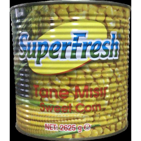 SUPERFRESH MISIR 3 KG.