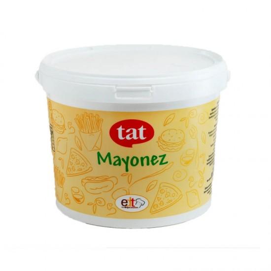 TAT MAYONEZ 8 KG